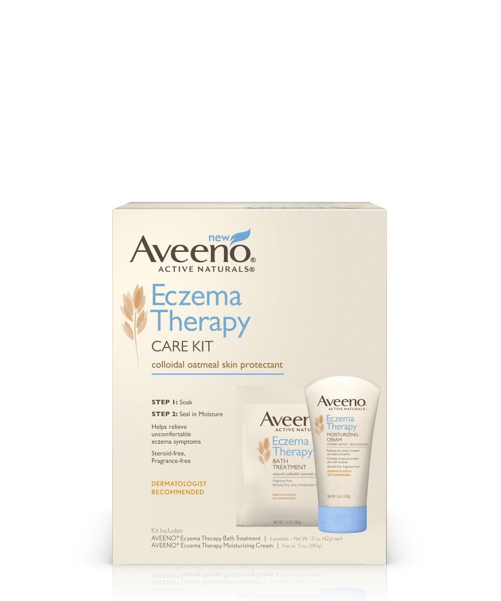 AVEENO Eczema Kit_1