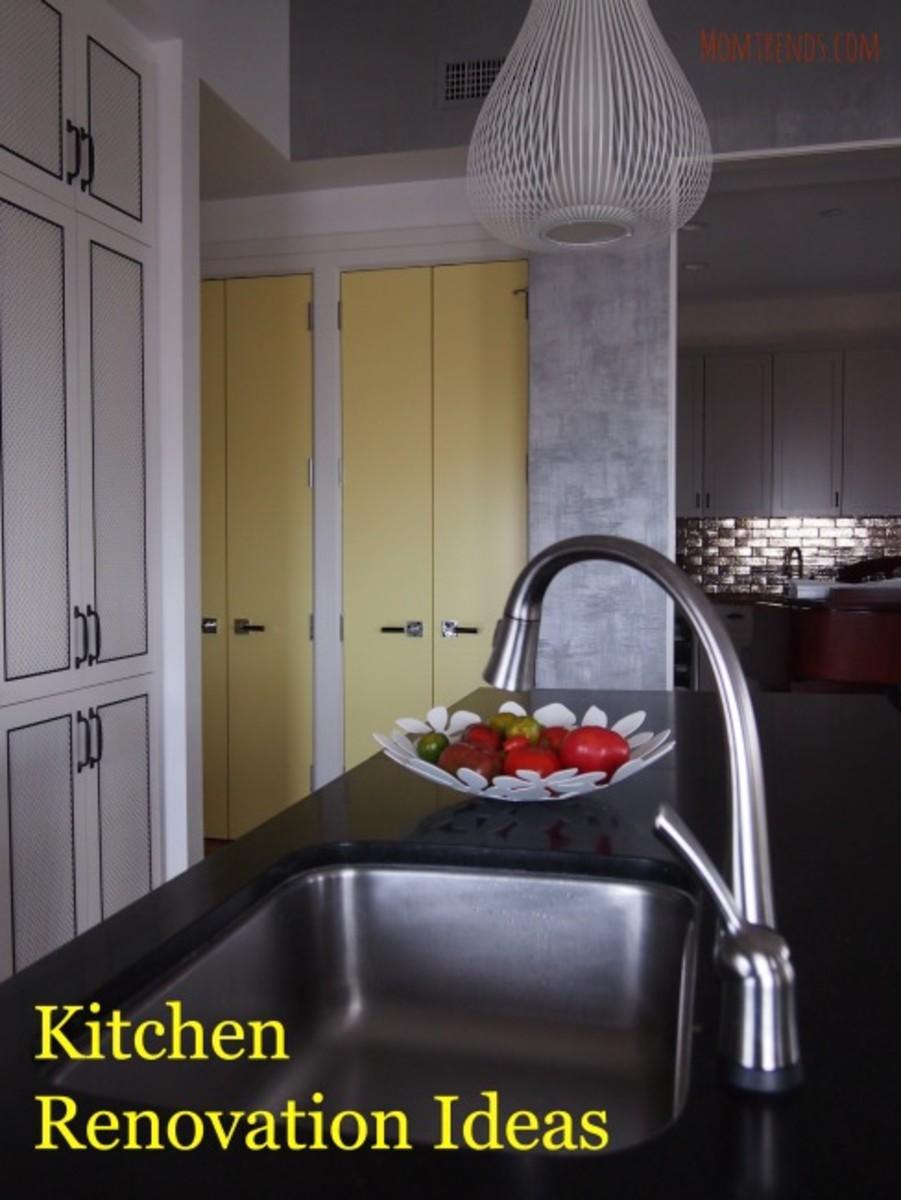 delta touch 20 faucet, kitchen renovation, no touch faucet