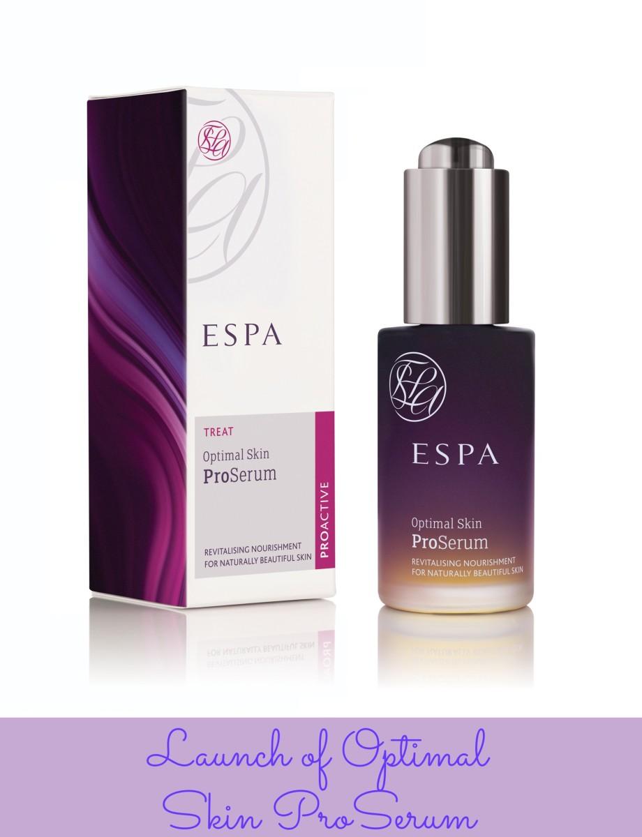 ESPA Optimum Skin ProSerum