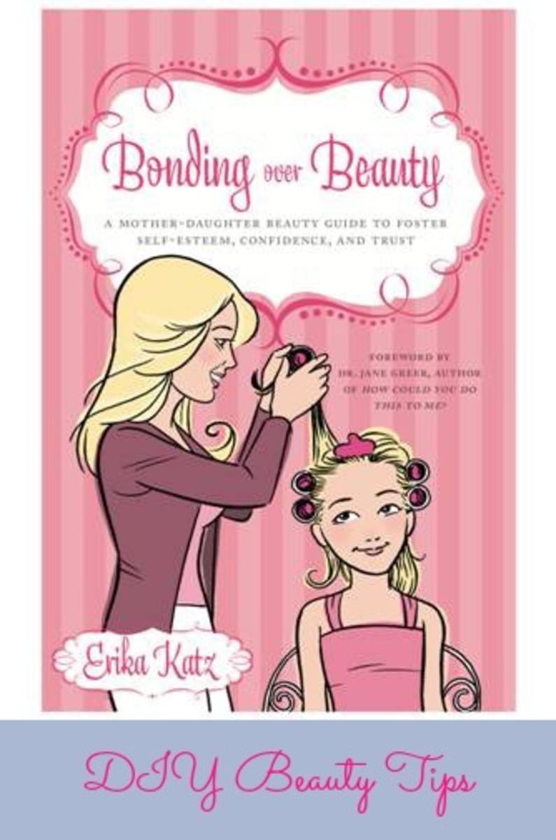 Beauty Tips, DIY Beauty