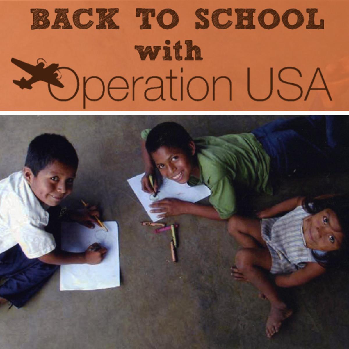 Operation USA