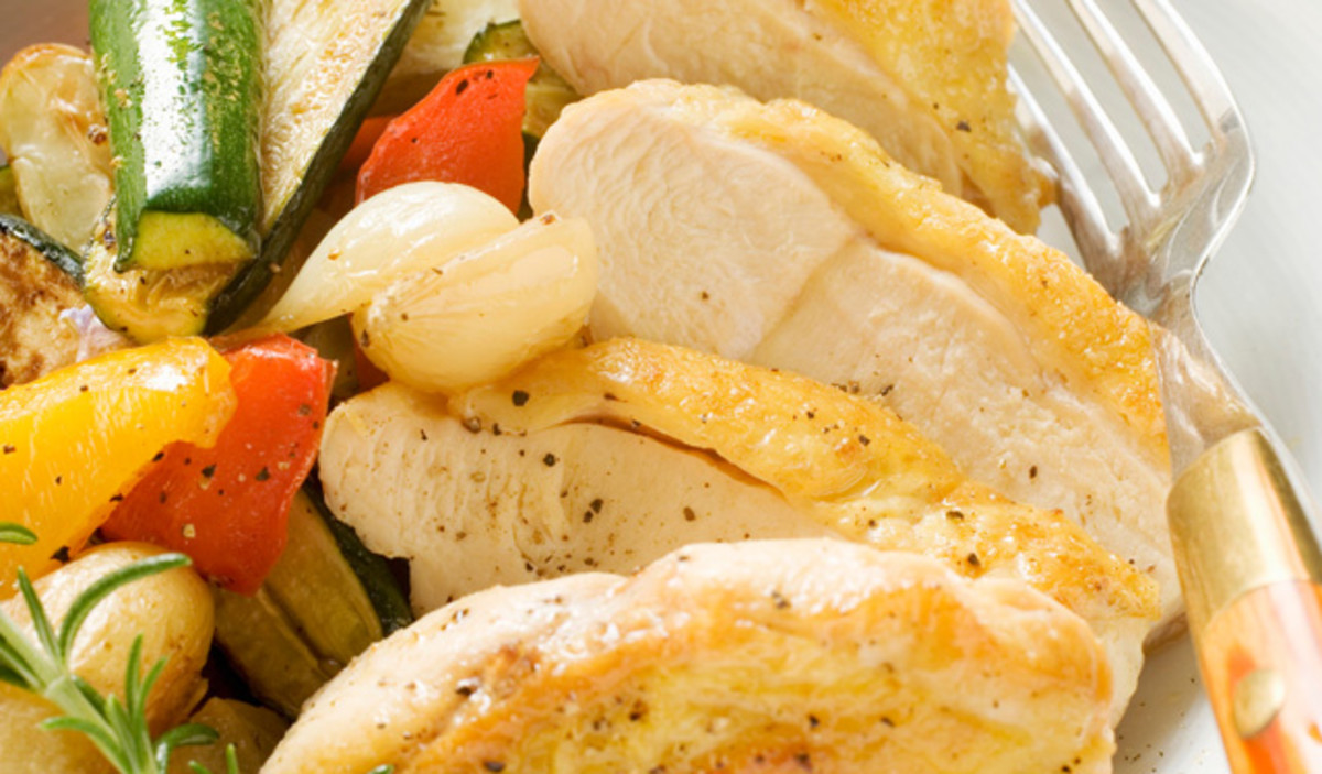 chicken, chicken recipes