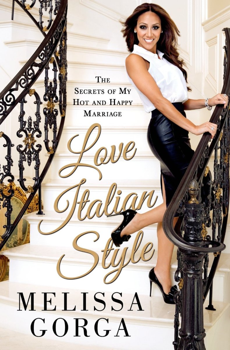 Reality Stars' Book Releases