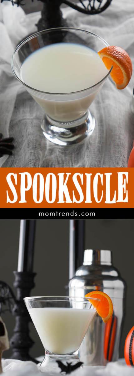 spooksicle
