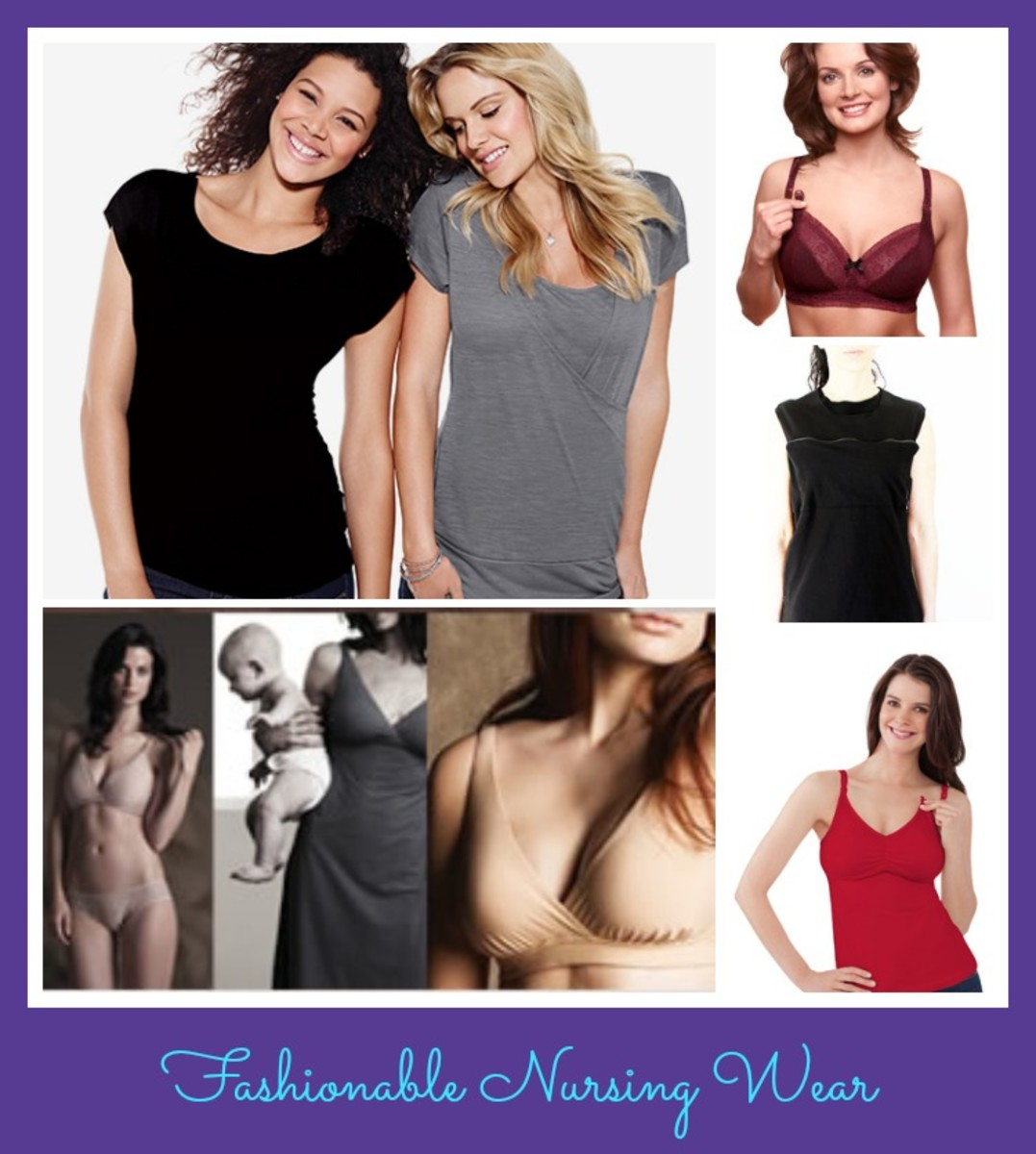 nursing fashion, thyme maternity, bella materna, bravado designs, louis valcourt, breastfeeding fashions, breastfeeding lingerie