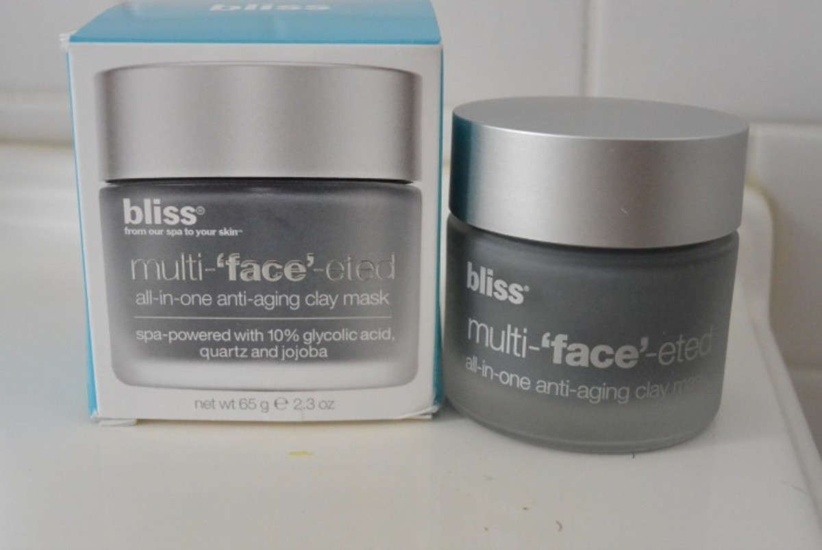 Testing bliss multi-'face'-eted