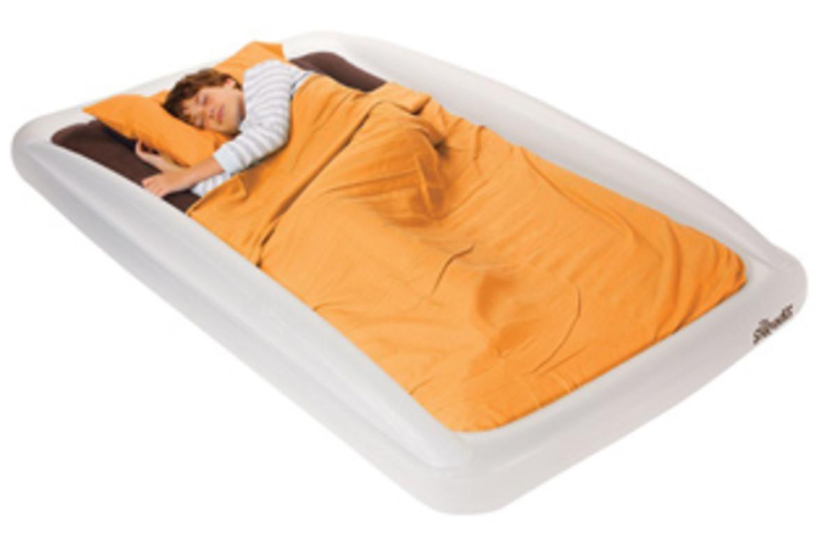 shrunks bed