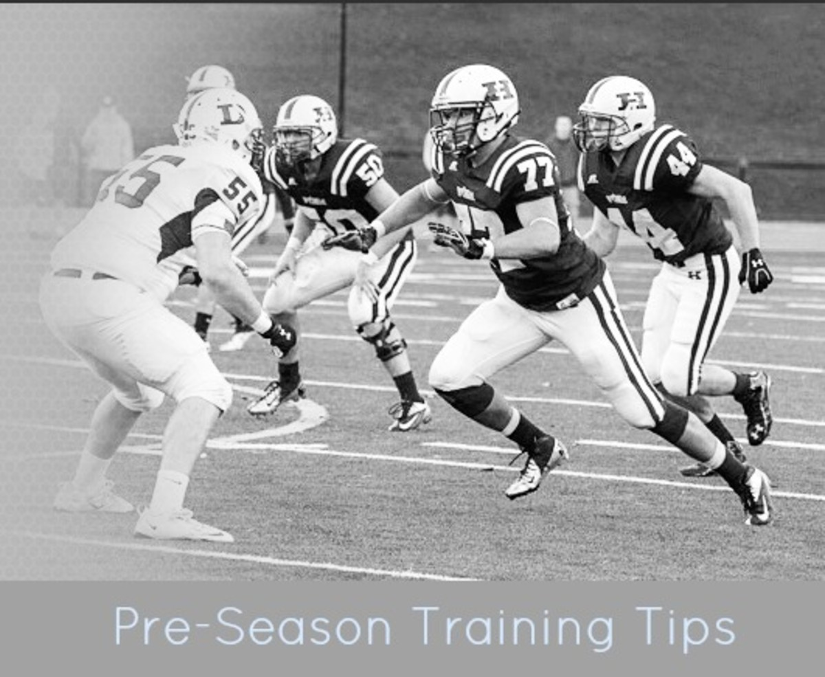 Pre-Season Training Tips, fitness, fitness for teens