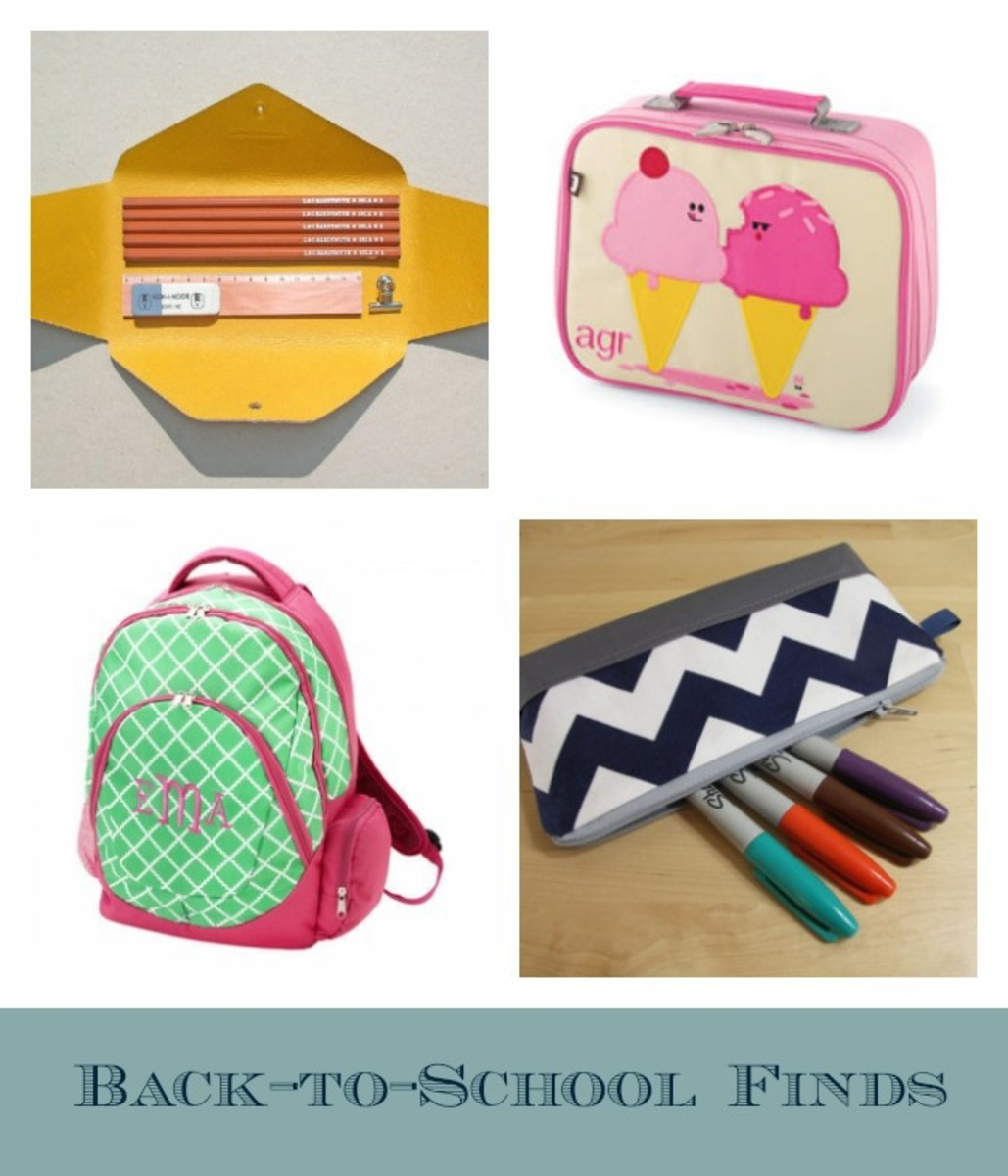 back to school, back to school finds