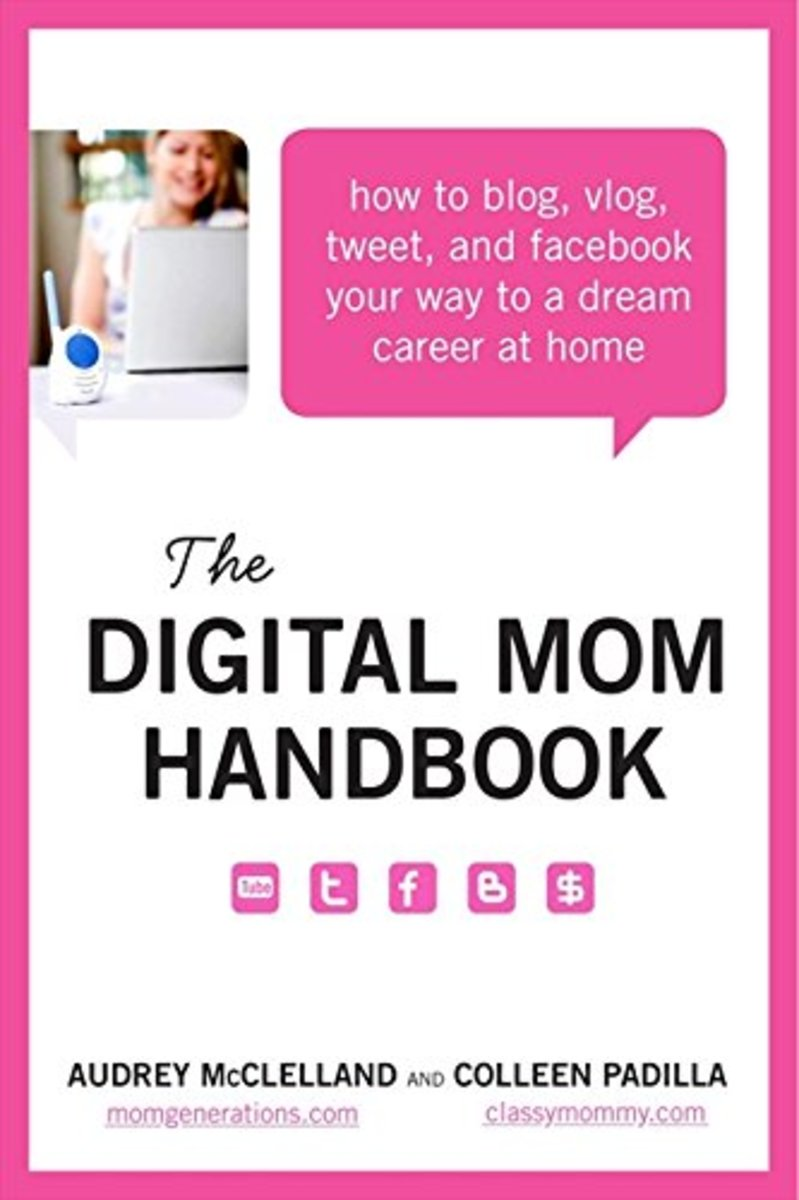 digital mom book