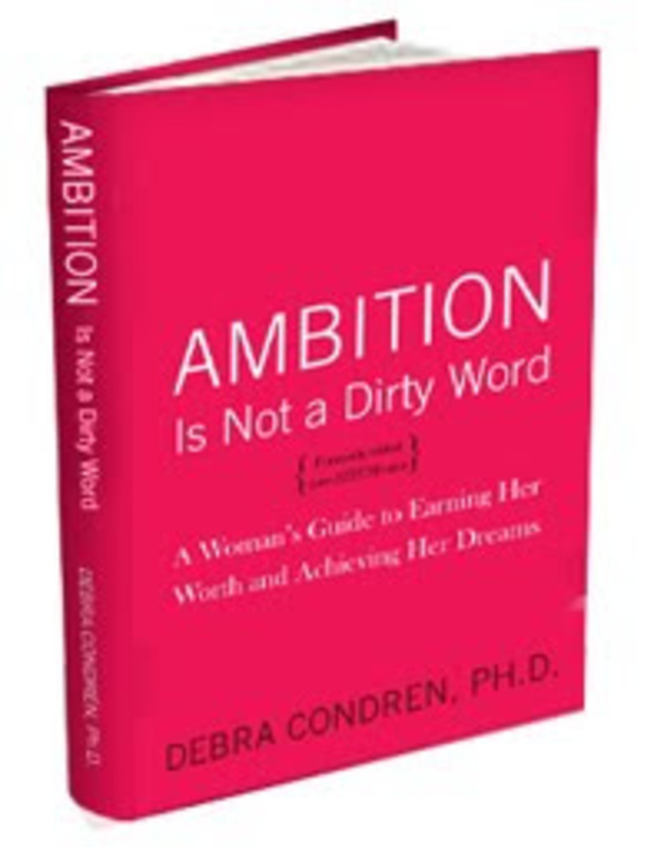 ambition book