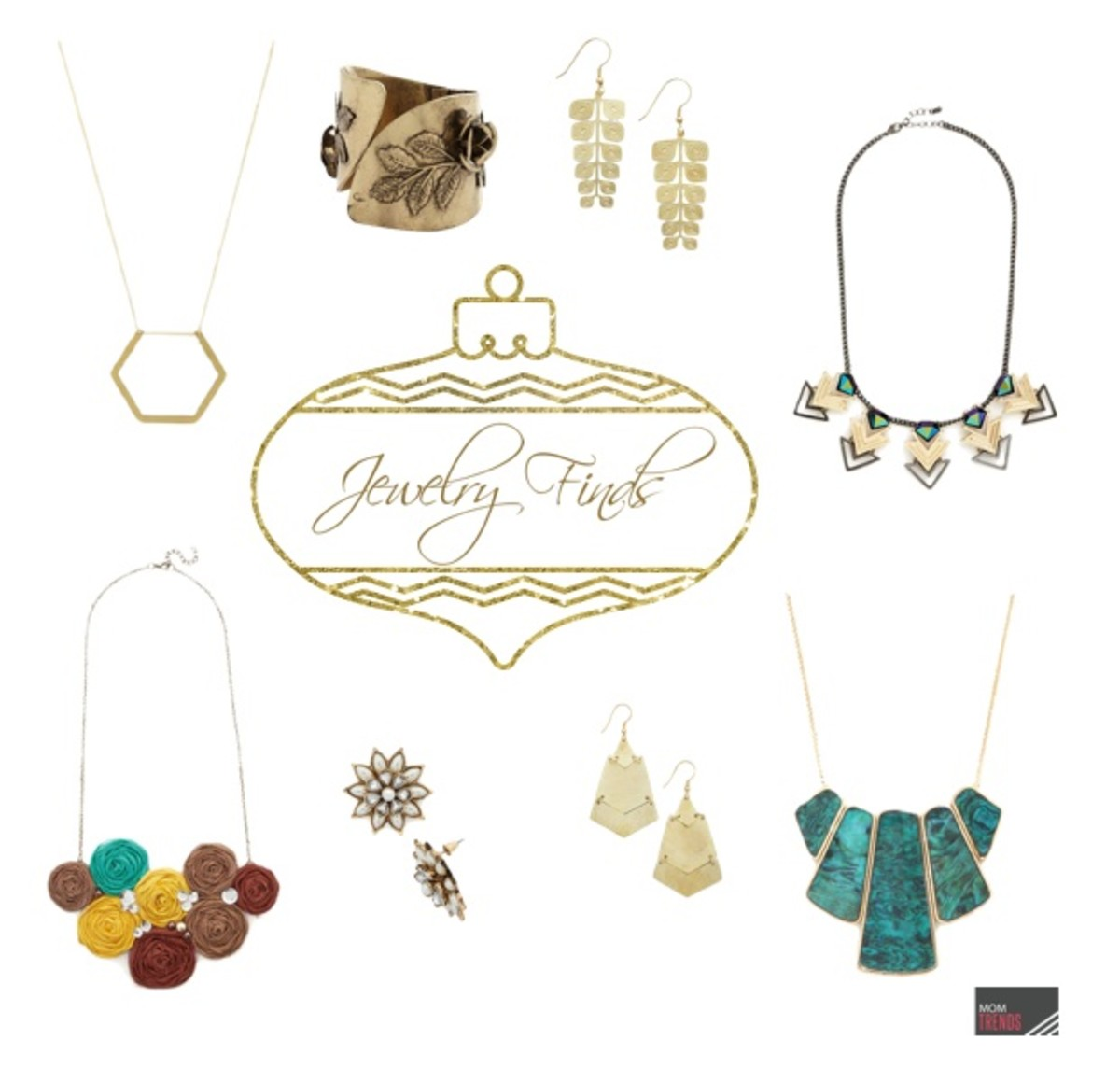 ModCloth Jewelry Finds