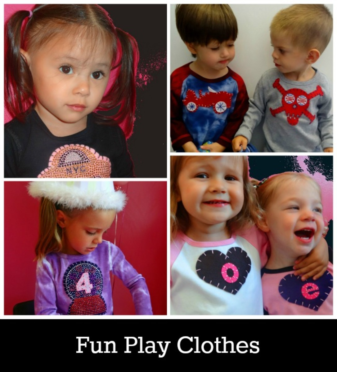 FunPlayClothes