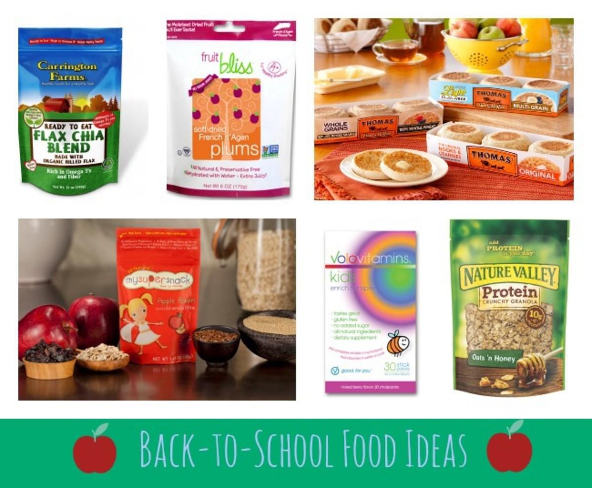 Food Guide, healthy food, food for kids