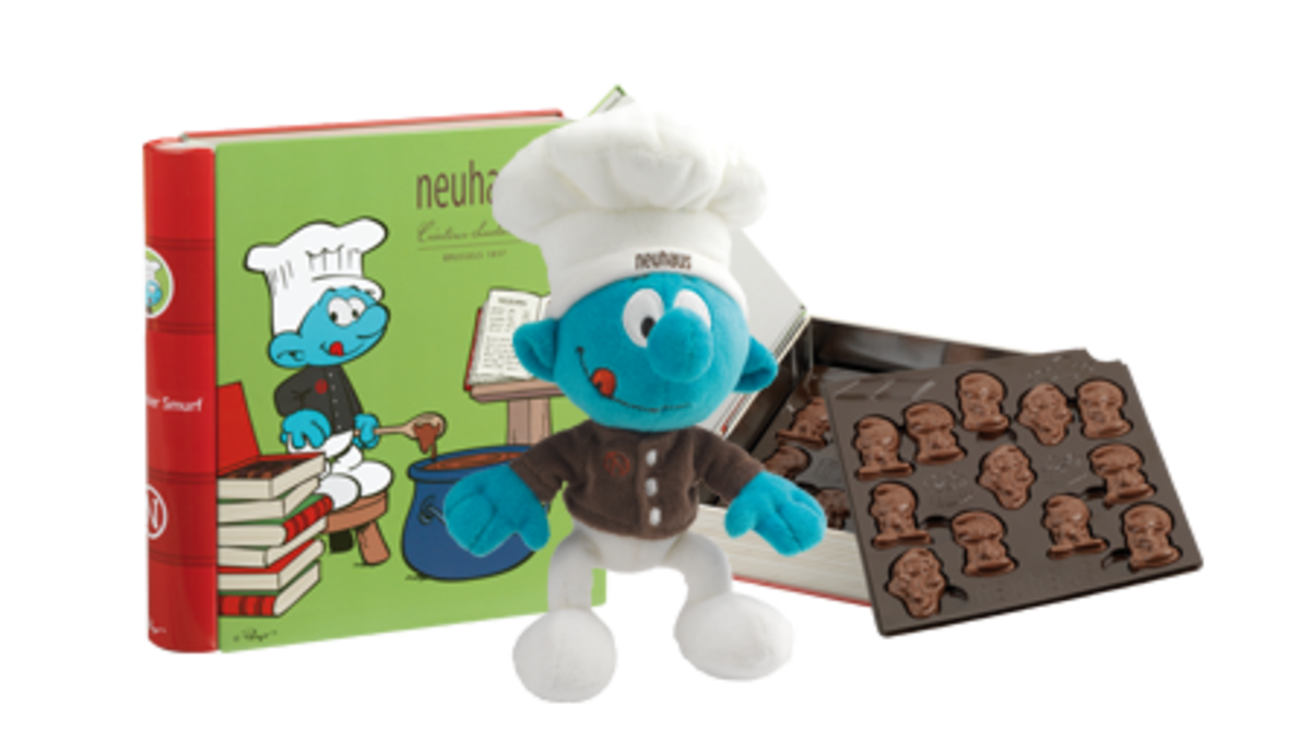 Smurf, SMurf toys