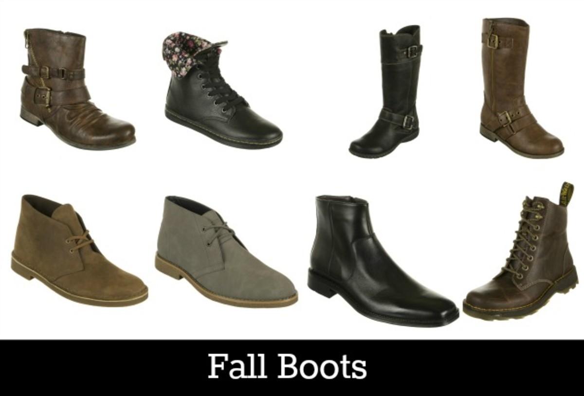fallboots