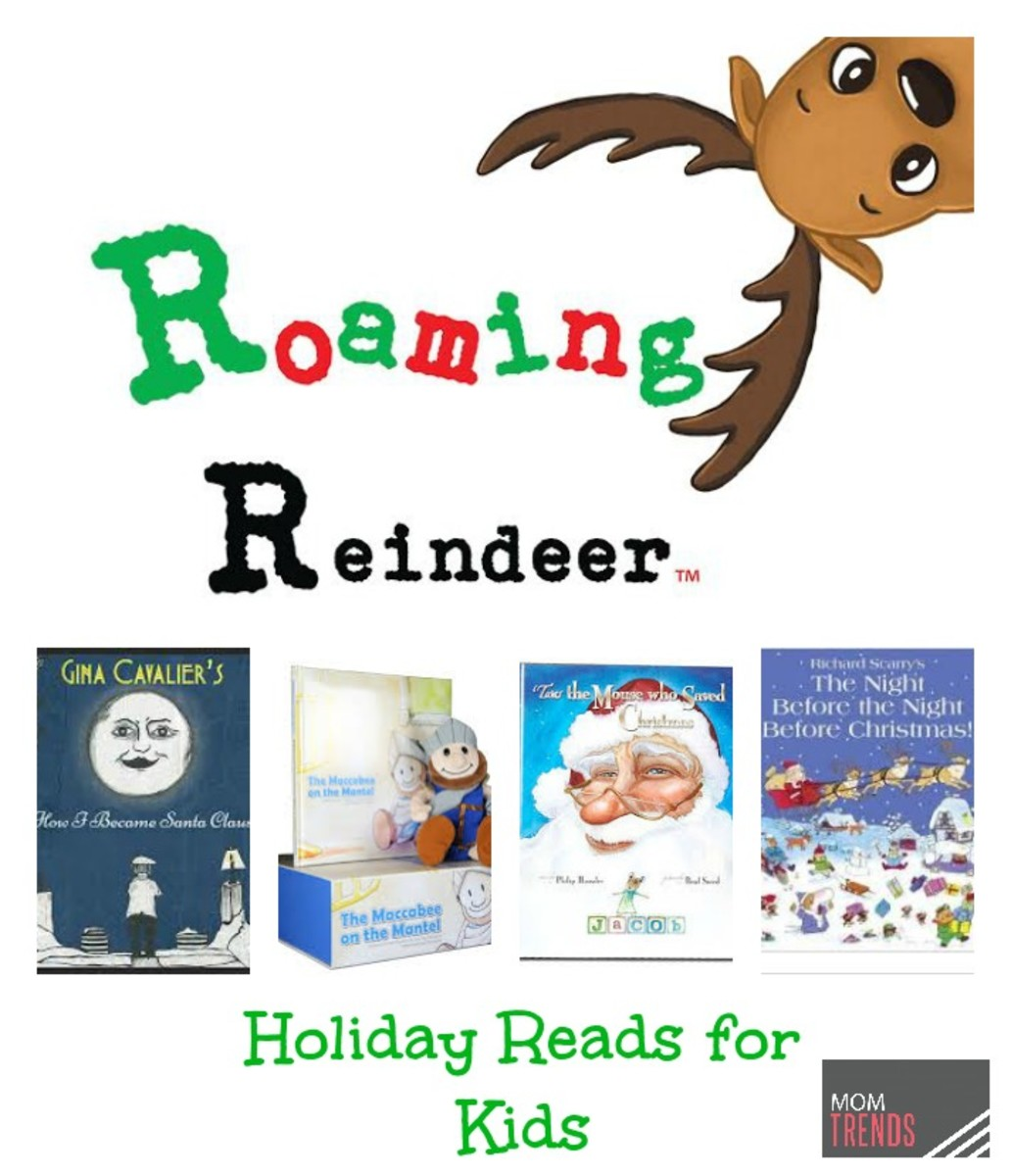 Holiday Reads for Kids