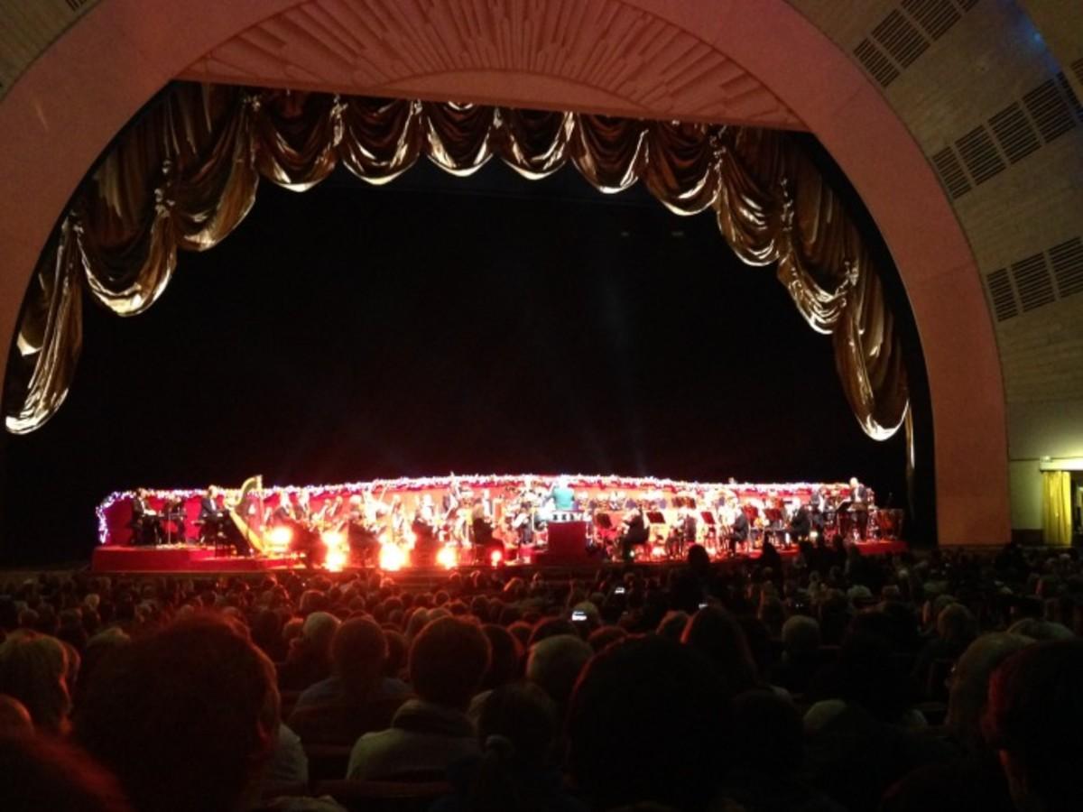 Radio City Show