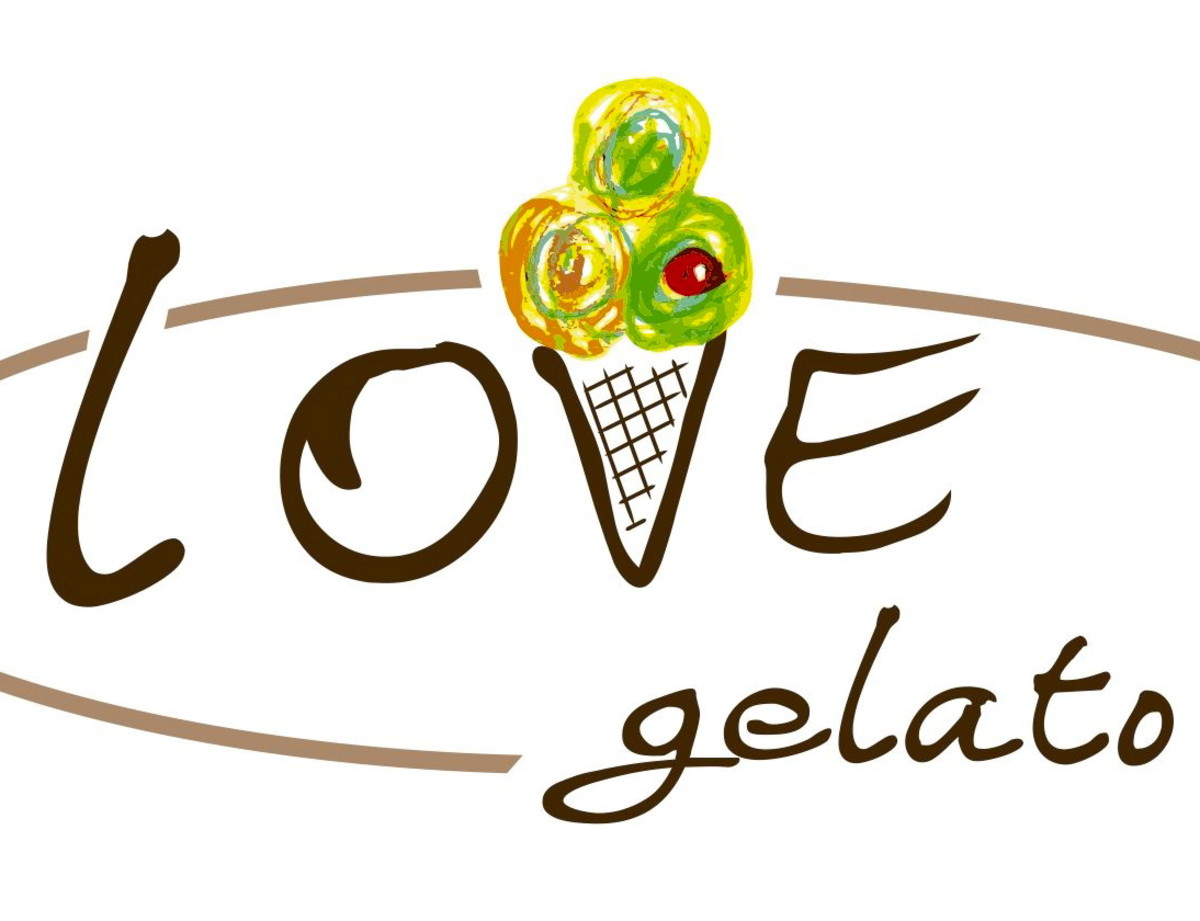 Logo of Love