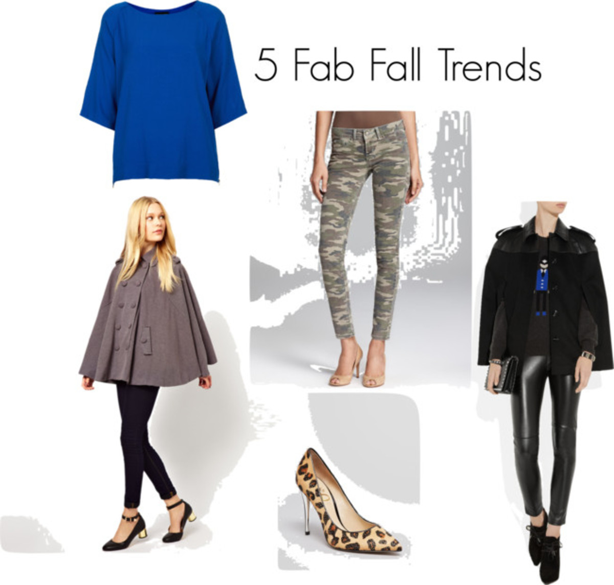 5 Key Fall Trends