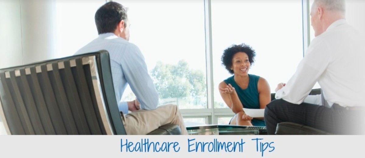 Healthcare Enrollment Tips, Mastercard