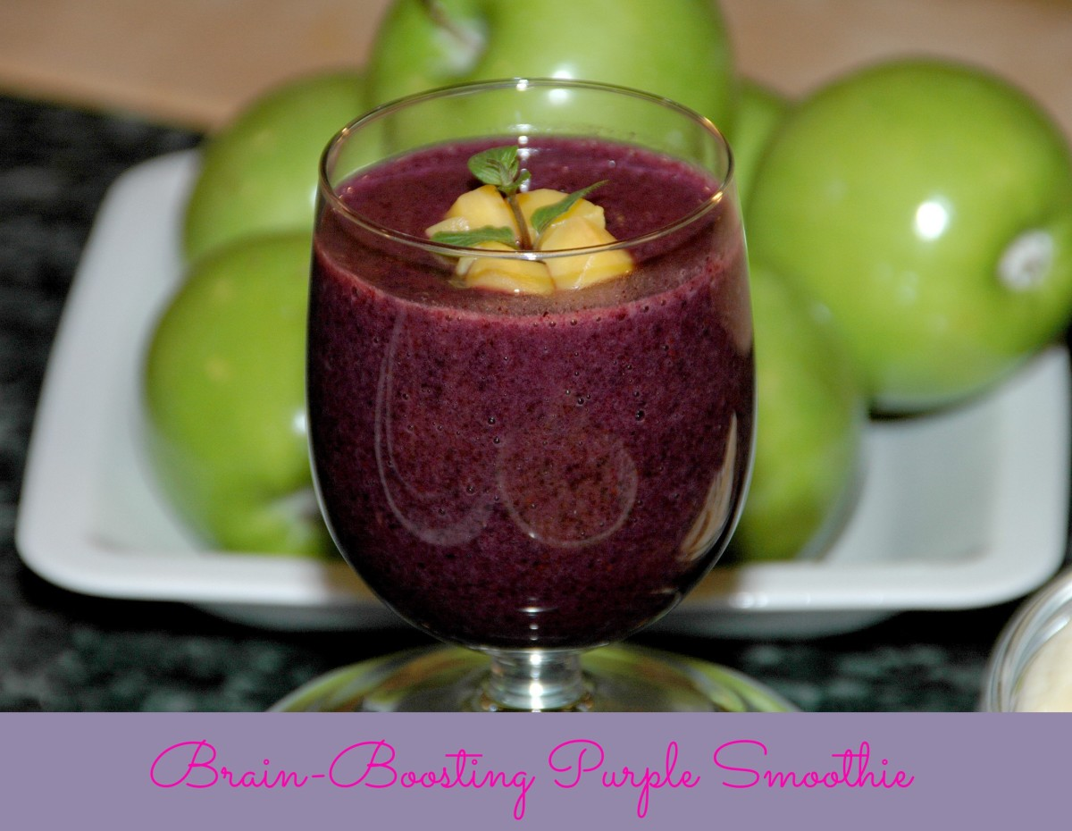 Fruit Smoothie, Fruit Smoothie recipe