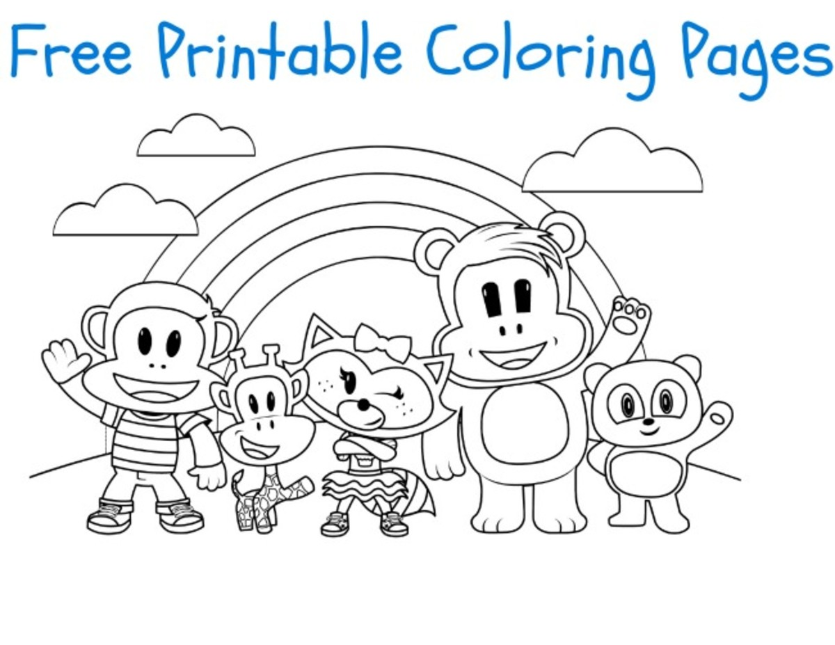 said my 5 year old my 8 year old wanted to see more episodes its nice to have a show everyone can agree upon free printables - Printable Activities For 8 Year Olds