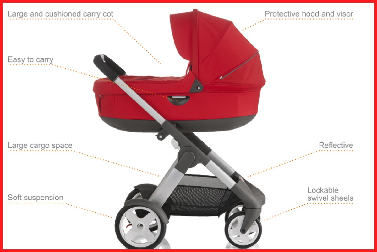 stokke crusi features