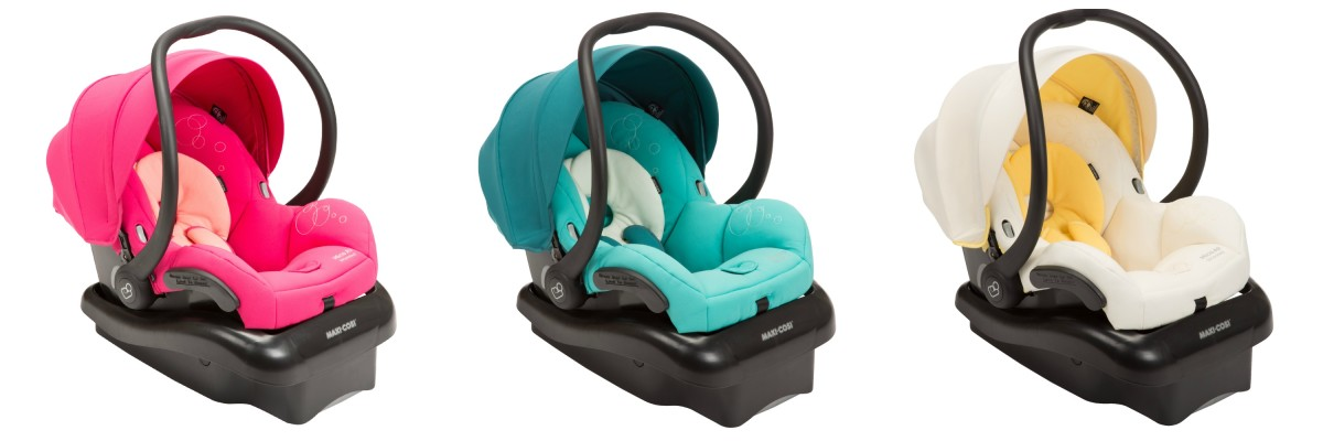 Maxi Cosi Launches New Mico Ap And A Giveaway