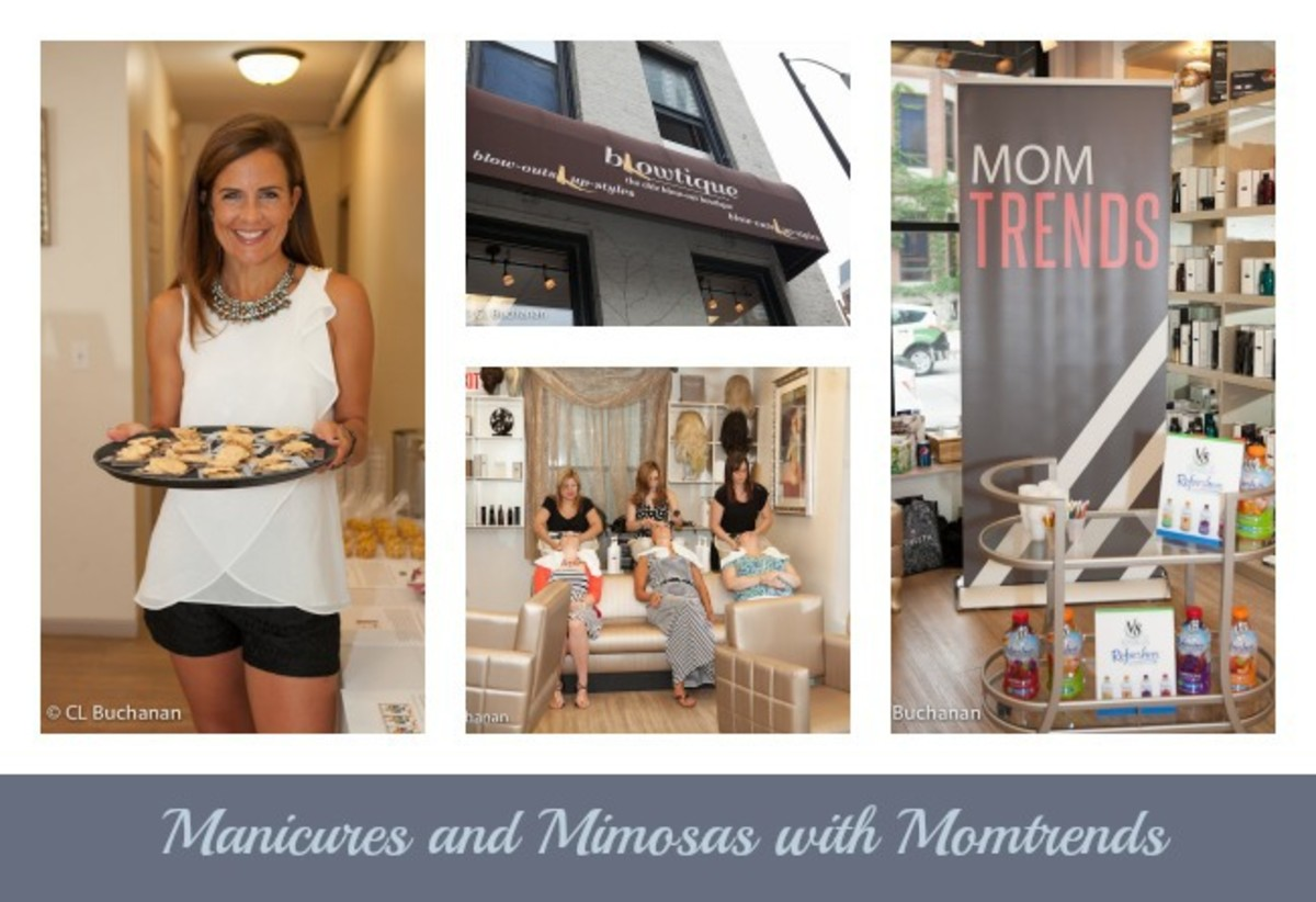 Manicures and Mimosas, beauty, beauty for moms, BlogHer
