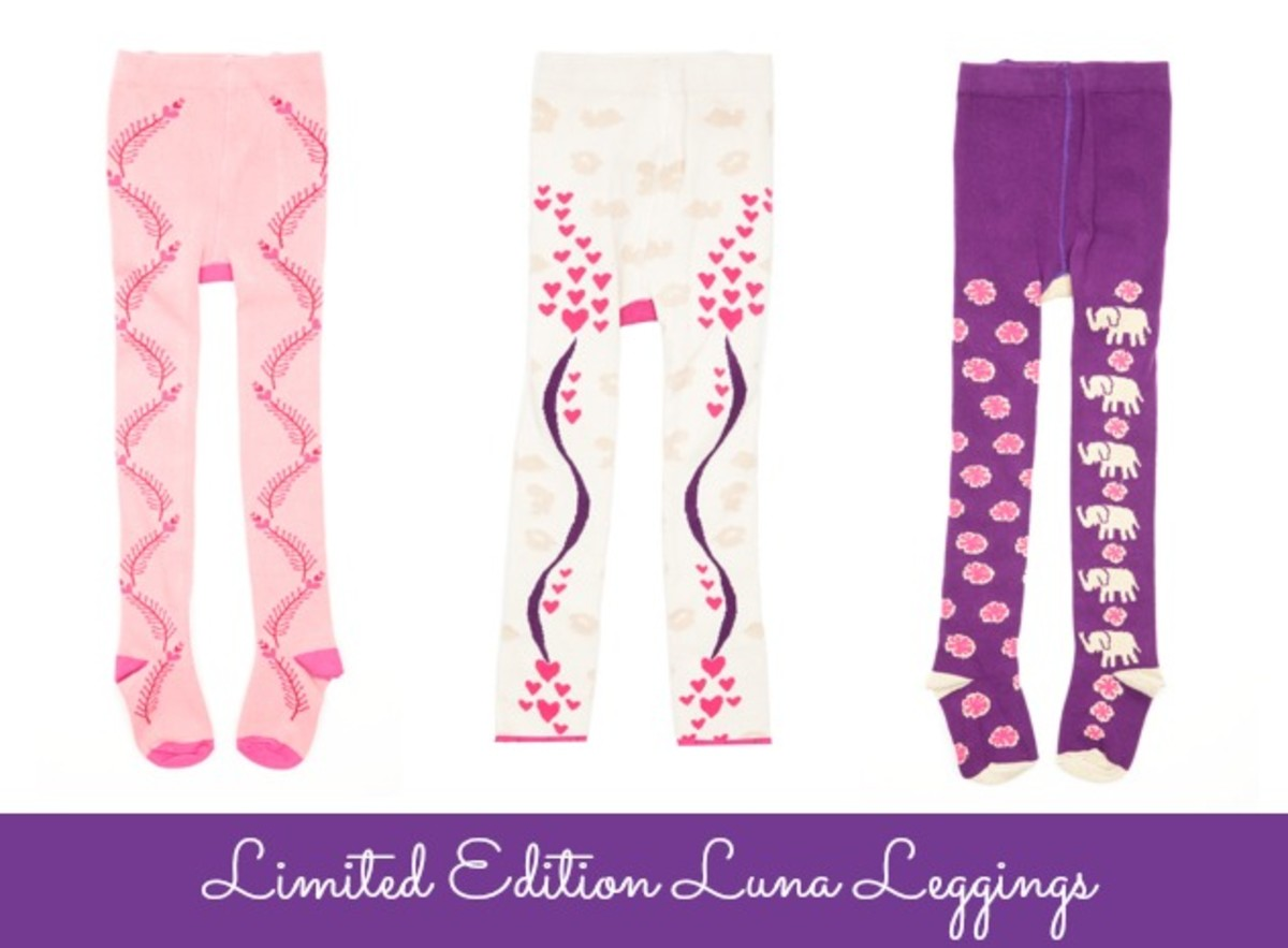 Luna Leggings, Luna Leggings review, Pink Chicken