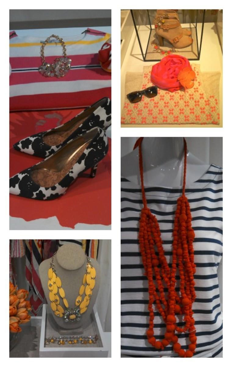 LOFT trendy accessories