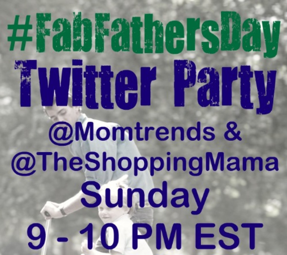 fathers-day-twitter-party