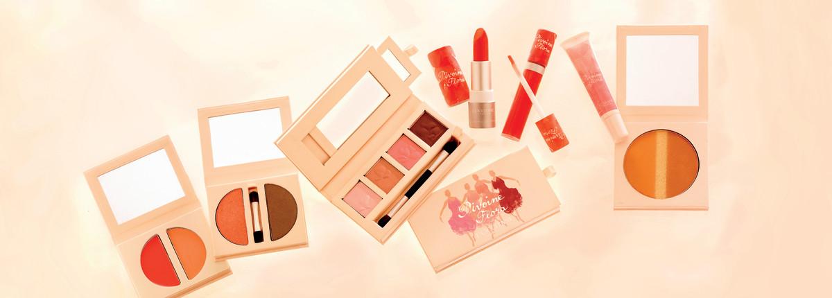 L'Occitane Make-up 1