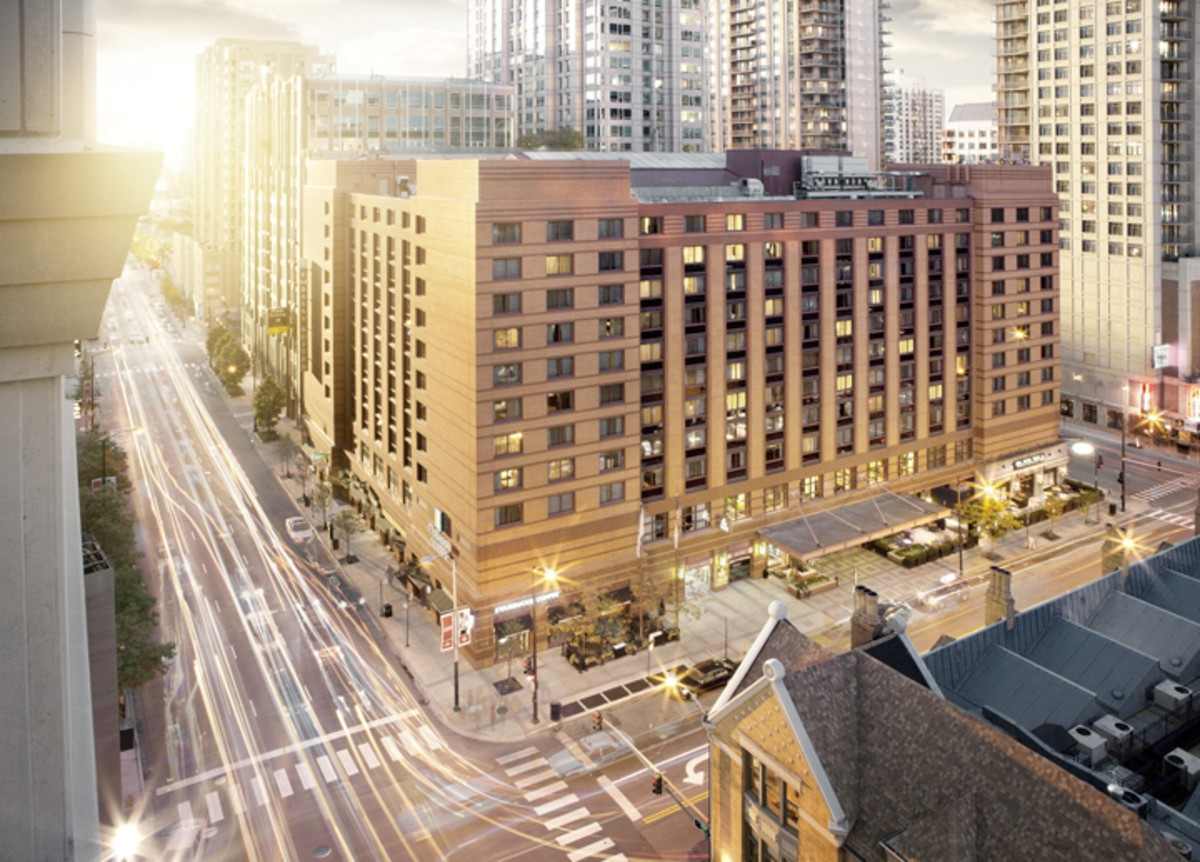 Family friendly attractions in chicago 300more for Chicago hotels close to downtown