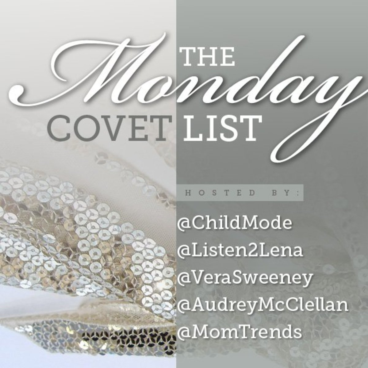 Monday Covet List