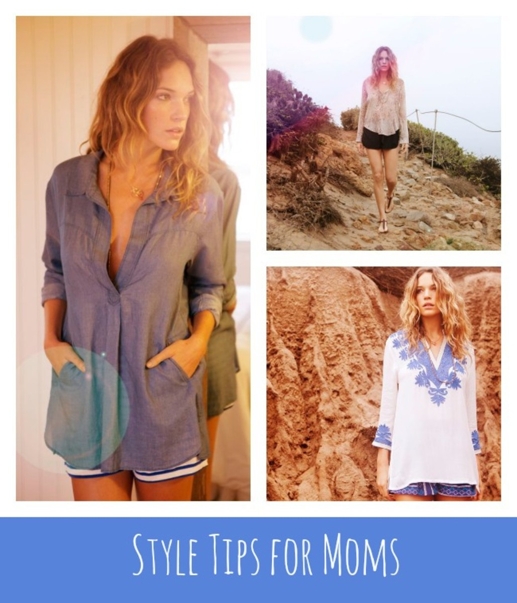 style Tips, style Tips for moms