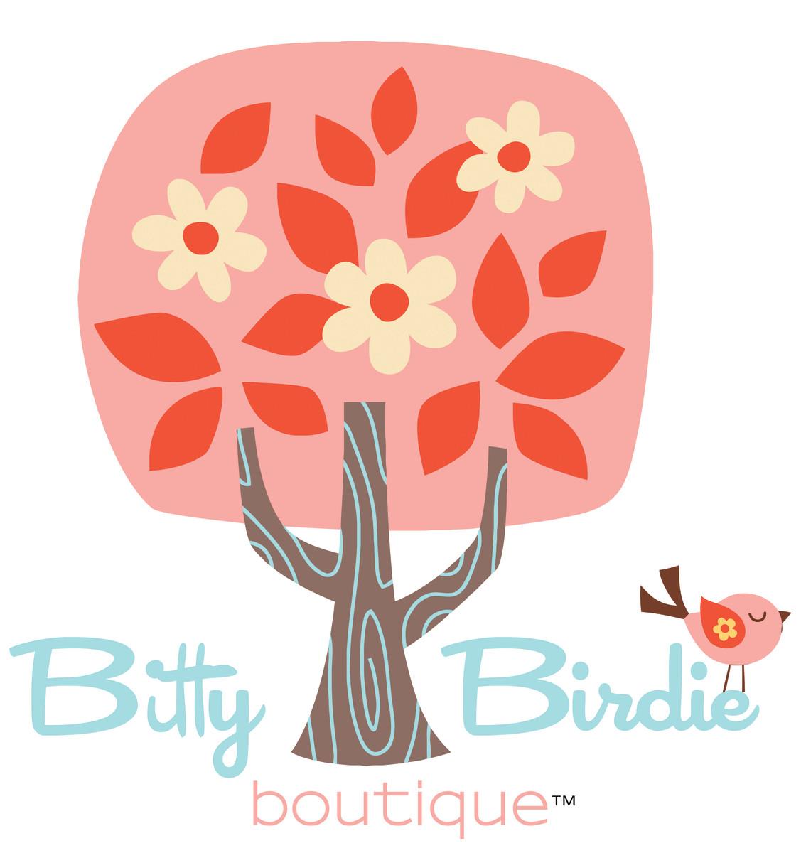 new bitty logo TM