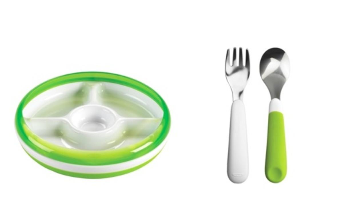 fork set