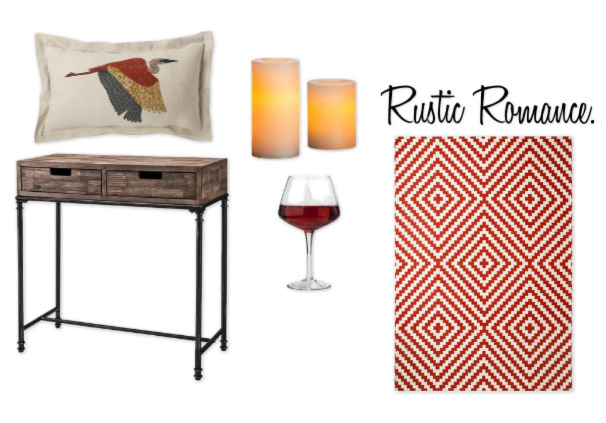 rusticromance