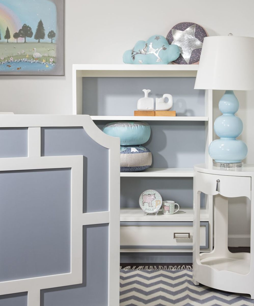 Bellini Nursery Furniture