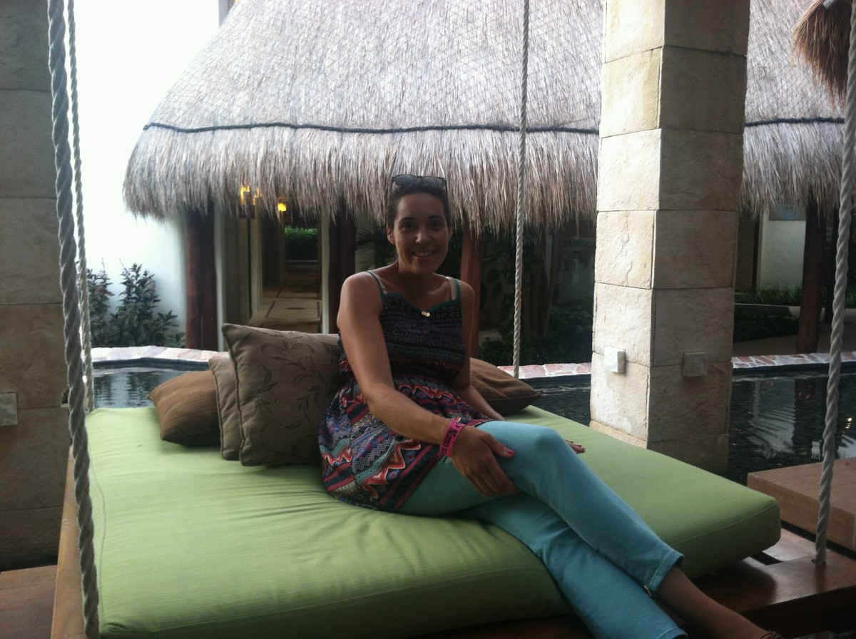 azul hotel, mexico