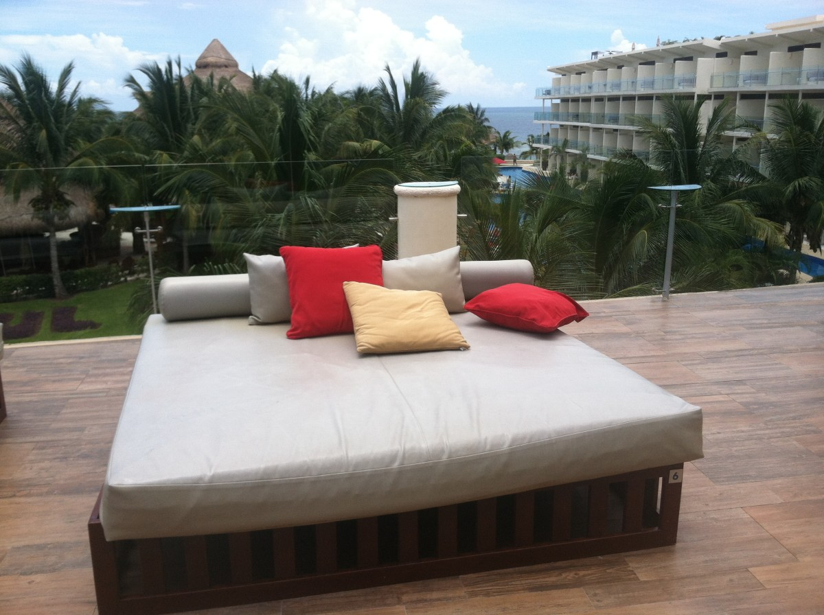 Hotel Sensatori, Hotel Sensatori review, Mexico