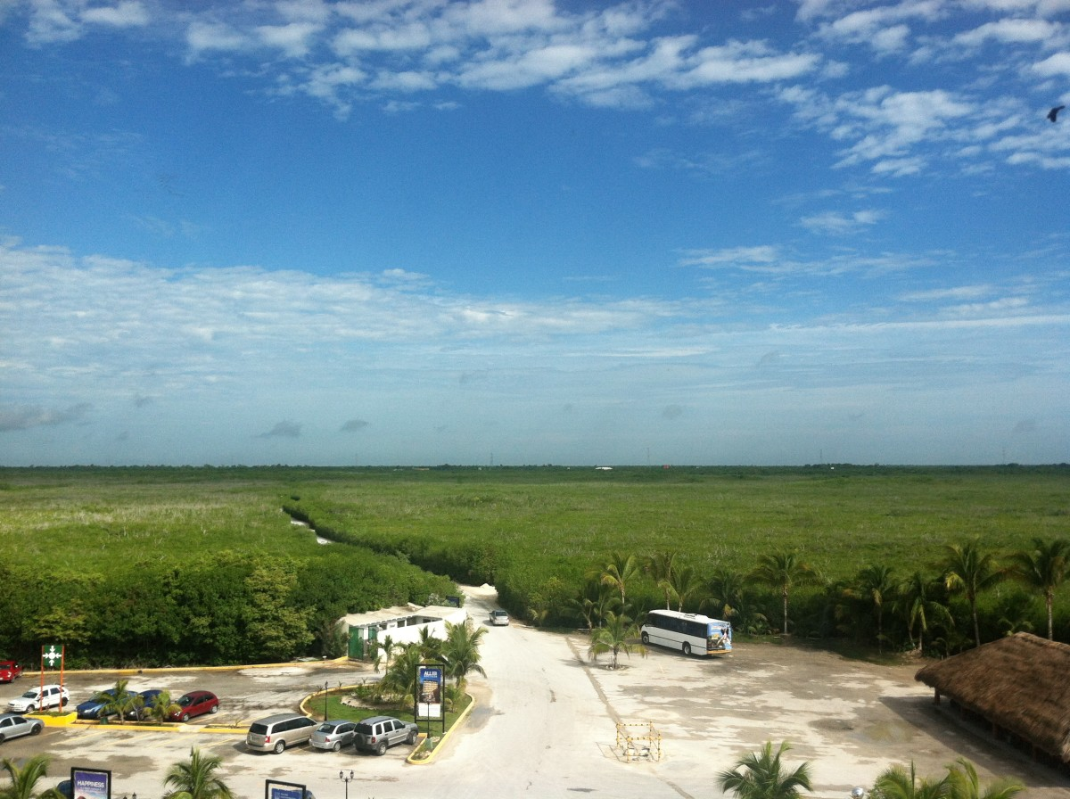 travel to Mexico, Mexico for families, Generations Maroma Review