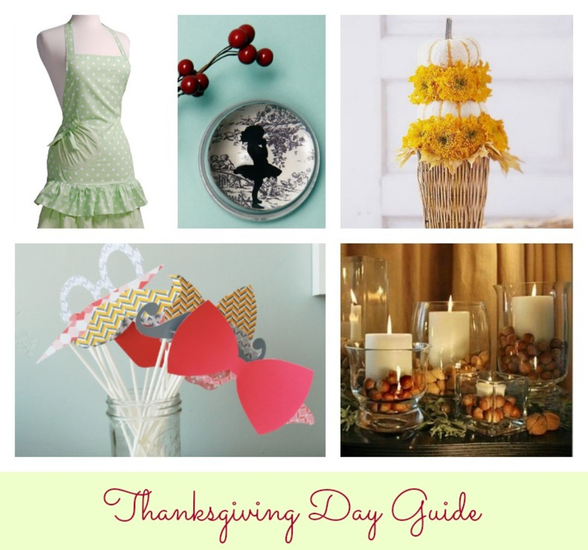 Thanksgiving Day Guide