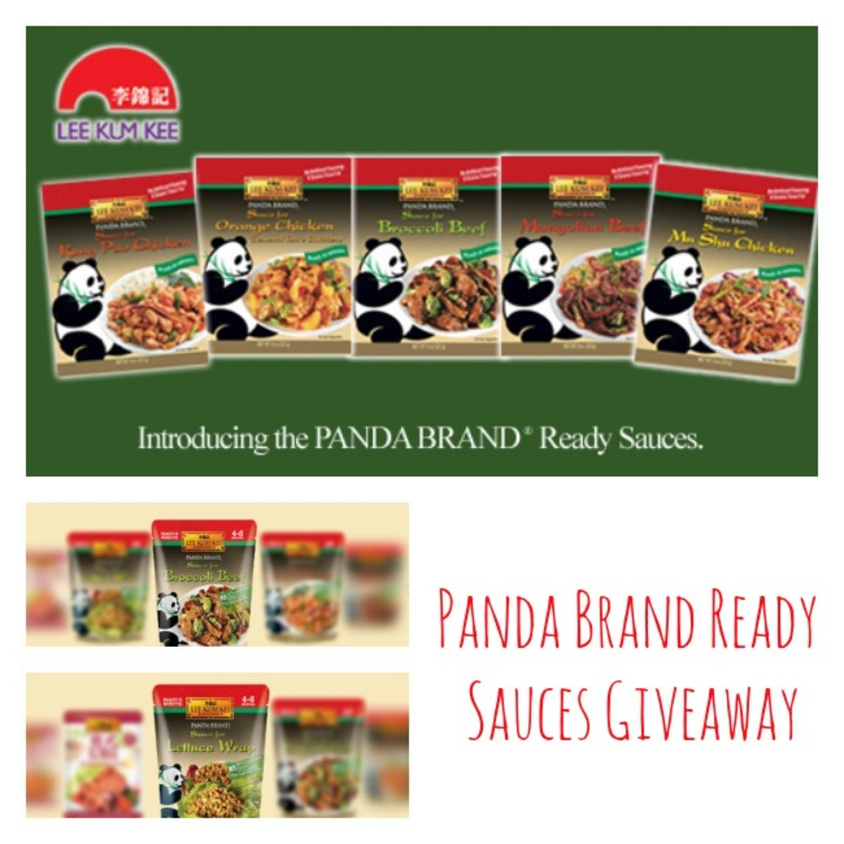 Panda Brand Giveaway