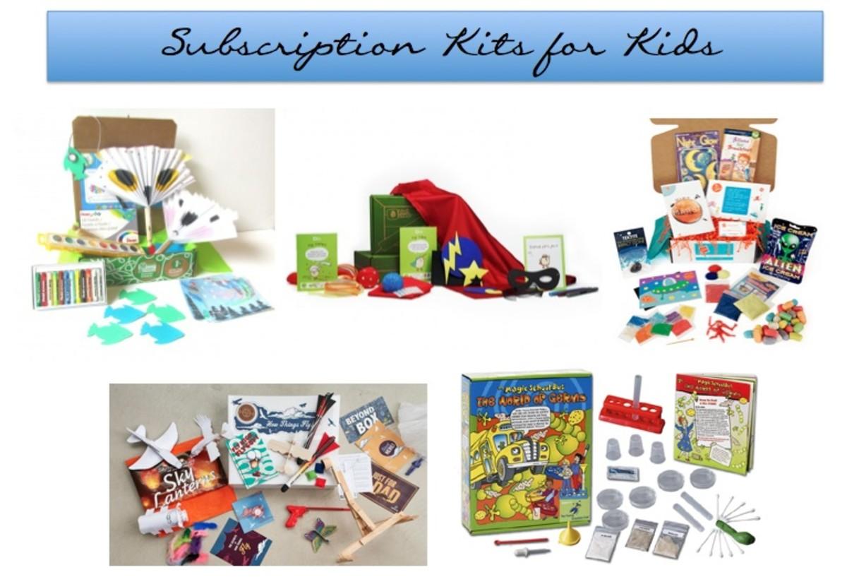 crafts kits