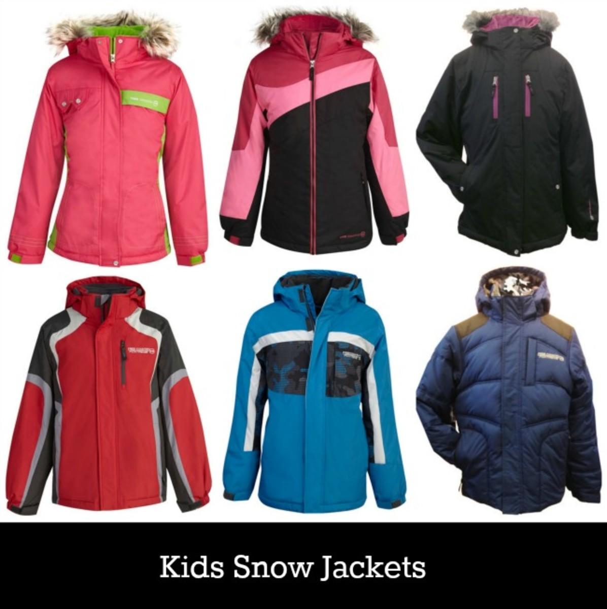snowjackets