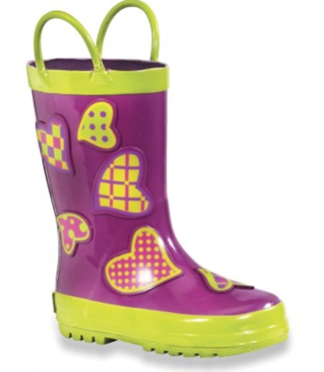 Winter Footwear from Kamik