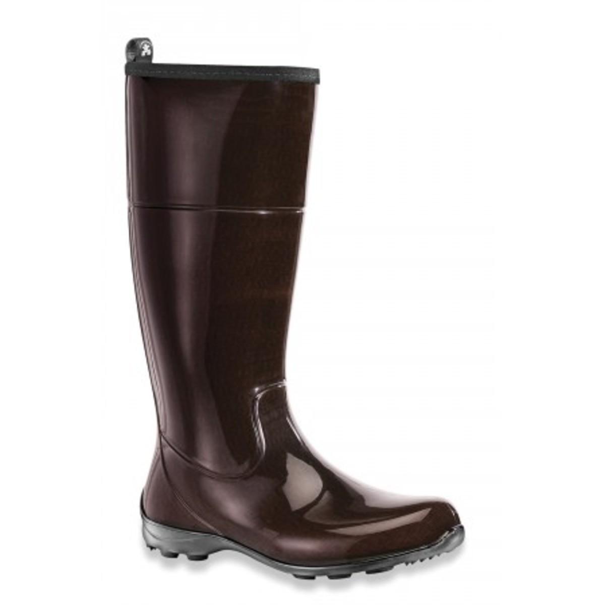 Chic Rainboots